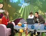 1 תומר סולומון מתארח בחדר של חני ערוץ 23
