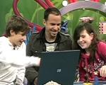 פעילות אנימציה לילדים בערוץ 23